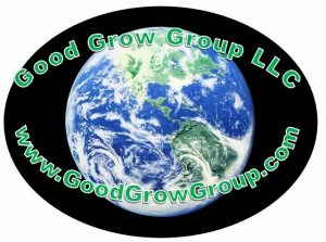 Earth from space Good Grow Group LLC