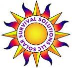 Solar Survival Solution Logo